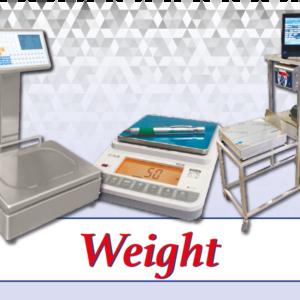 WEIGHT INSTRUMENTS